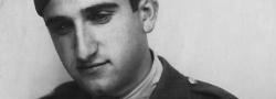 1945. Ο Ηλίας Δουνδουλάκης μετά τον πόλεμο στο αρχηγείο του OSS στην πρωτεύουσα Ουάσινγκτον