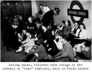 During-raid