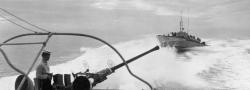 Britisches Schnellboot, 2. Weltkrieg